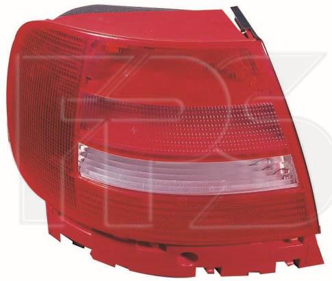 Фонарь задний Audi A4 B5 седан '99-01 левый (Depo) 8D0945095G