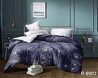 Полуторный комплект постельного белья с компаньоном R9903