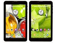 МОЩНЫЙ 2GB / 16GB • Планшет телефон Lenovo Tab 7 ЗВОНЯЩИЙ 2SIM сим GPS