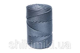 Полипропиленовый шнур PP Cord 5 mm, цвет Маренго