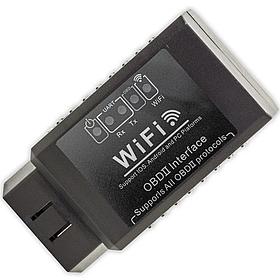 Автосканер Konwei OBD2 адаптер ELM327 v2.1 Wi-Fi OBD-II (1162-10566)