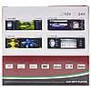Автомагнитола Bluetooth Lesko 4012B 1DIN c экраном 4.1 дюйма мощность 60х4 Вт USB FM автомобильная пульт ДУ (2731-7496), фото 8