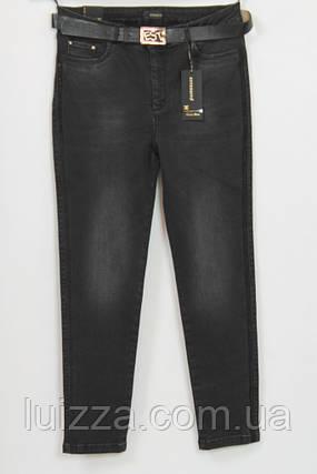 Турецкие джинсы Estensino 48-54р, фото 2