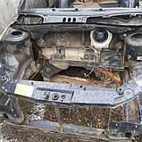 Передня частина кузова Ваз 1118, фото 2
