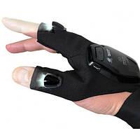 TV-Shop Перчатка с Подсветкой DreamTon (Atomic Beam Glove)
