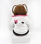 Кукла Reborn Baby 48 см Панда, фото 3