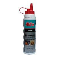 Водостойкий полиуретановый клей для дерева Akfix PA360