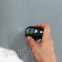 Толщиномер лакокрасочных покрытий PCE-CT 10, фото 3