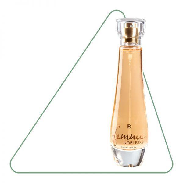 Парфумована вода для жінок Femme Noblesse LR 50 мл