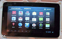 Планшет Самсунг Таб 1 SIM карта 3G/ Wi-Fi/ GPS/ 1GB/ 8 GB SAMSUNG TAB