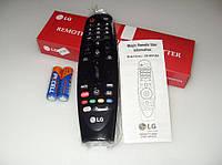 Оригинальный Magic Remote AN-MR19BA для смарт телевизоров LG 2019г.