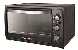 Электропечь Vilgrand VEO361 Black