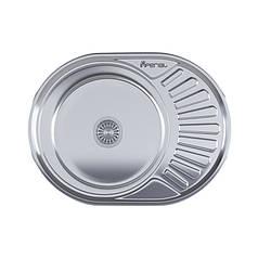 Мойка для кухни Imperial 5745 Satin IMP5745SAT