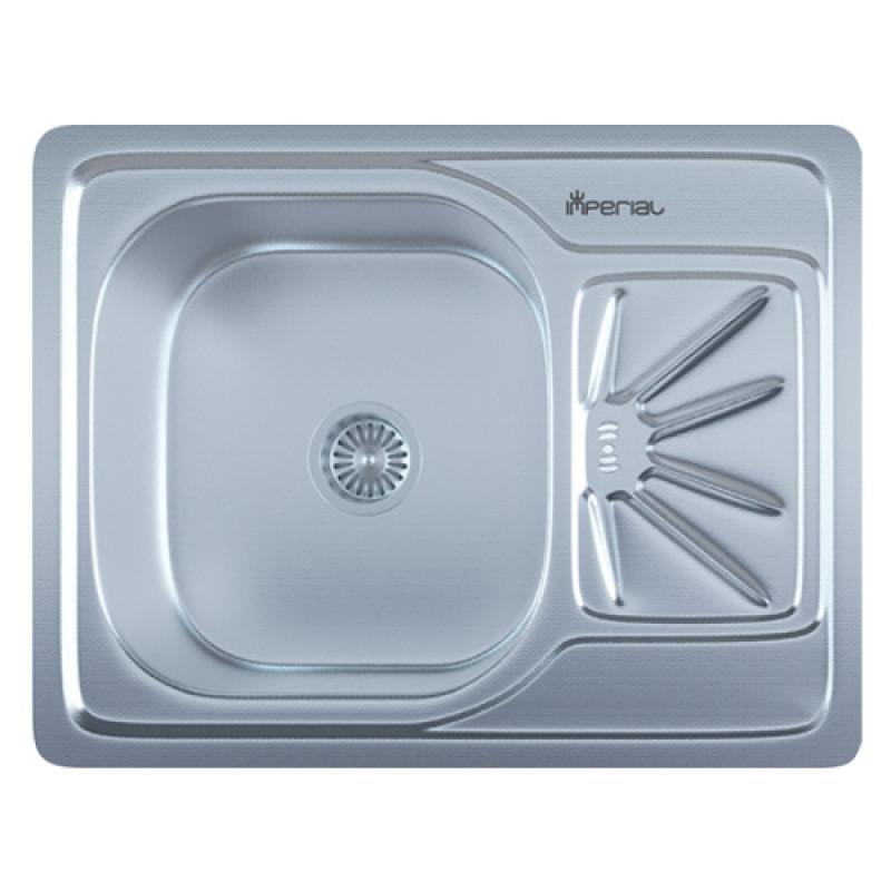 Мойка для кухни Imperial 5062 Decor 8421