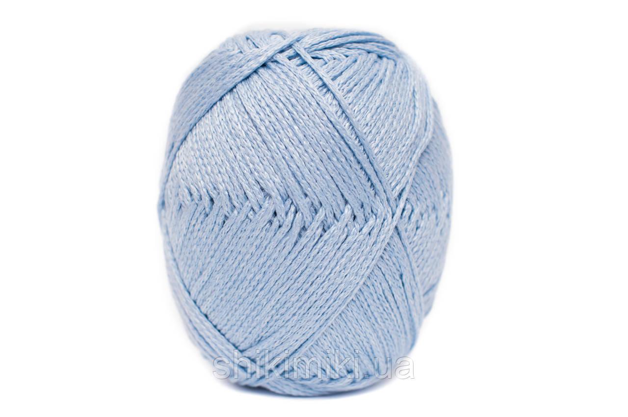 Трикотажный шнур PP Tie Dye, цвет Небесный