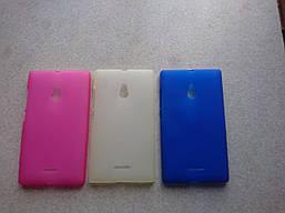 Чехол для Nokia XL Dual Sim