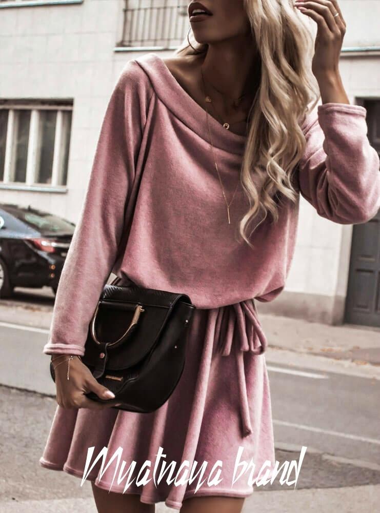 Платье вм1136