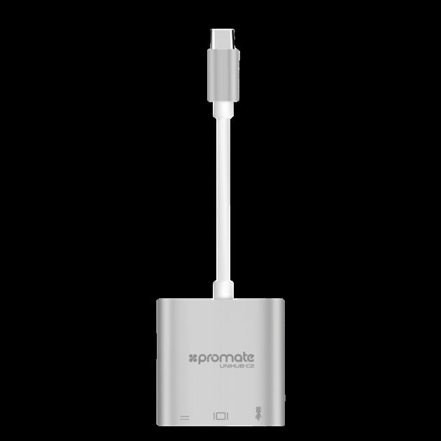 USB Хаб UniHub-C2