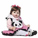 Кукла Reborn Baby 50 см 1770, фото 2