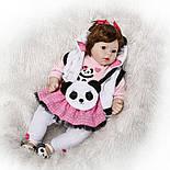 Кукла Reborn Baby 50 см 1770, фото 3