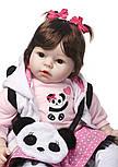 Кукла Reborn Baby 50 см 1770, фото 4