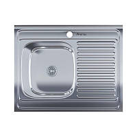 Мойка для кухни Imperial 5080-L Satin IMP5080LSAT