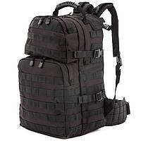 Рюкзак штурмовой Anton Blochl US Army Assault Pack черный, фото 1