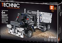 "Конструктор QL0407 (Аналог Lego Technic) ""Грузовик"" 322 детали, фото 1"