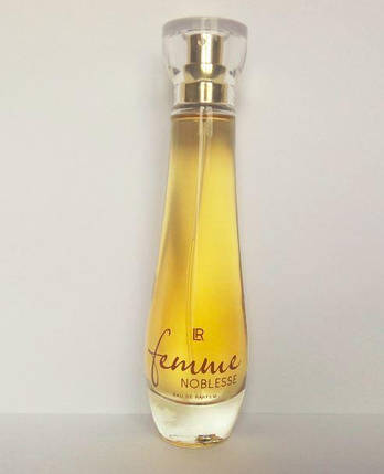 Парфумована вода для жінок Femme Noblesse LR 50 мл, фото 2