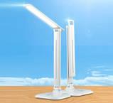 Лампа настольная светодиодная сетевая TGX-7073, фото 3