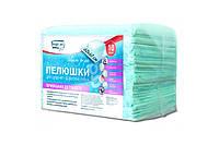 Пелюшки для привчання до туалету, Magic Pet 60 * 60 см (10 шт)