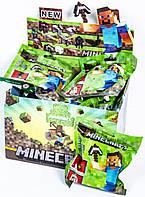 Фигурка-сюрприз Minecraft (Майнкрафт) 14167