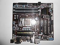 Gigabyte GA-Z87M-D3H(REV:1.0) Socket 1150