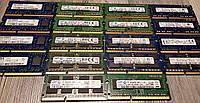 Качественная память ко всем ноутбукам DDR3 PC3 PC3L 4GB HYNIX SAMSUNG 12800S 1600 MHZ ! Гарантия!