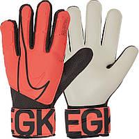 Перчатки вратарские Nike Goalkeeper Match GS3882-892 Красный