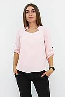 S, M, L, XL / Стильна жіноча блузка Rina, рожевий