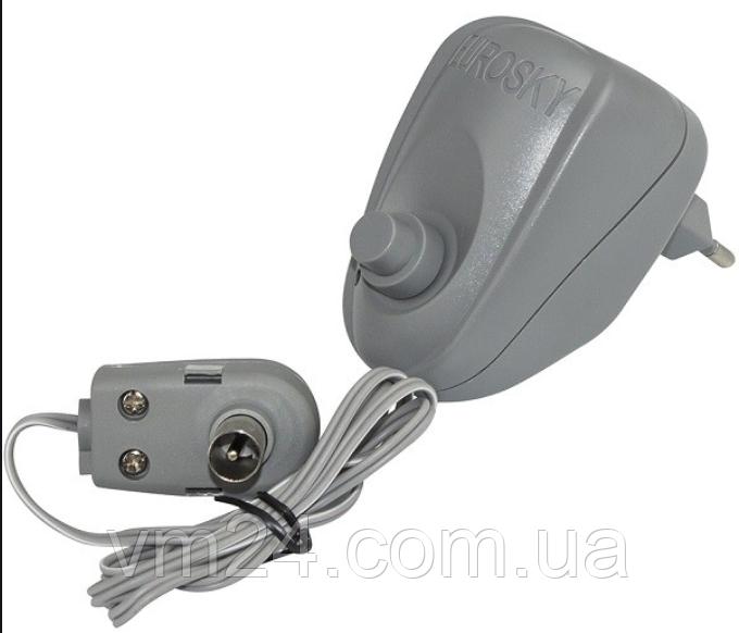 Блок питания EuroSky 2-12v. 100mA