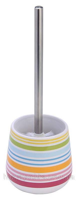 Щётка для туалета напольная AXENTIA RIO