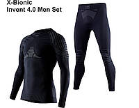 Термобелье X-Bionic Invent 4.0 Men Set