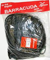 Рыболовная сетка Финка Barracuda оригинал, ячейки 30, 40, 50, 60, 70 для промышленного лова