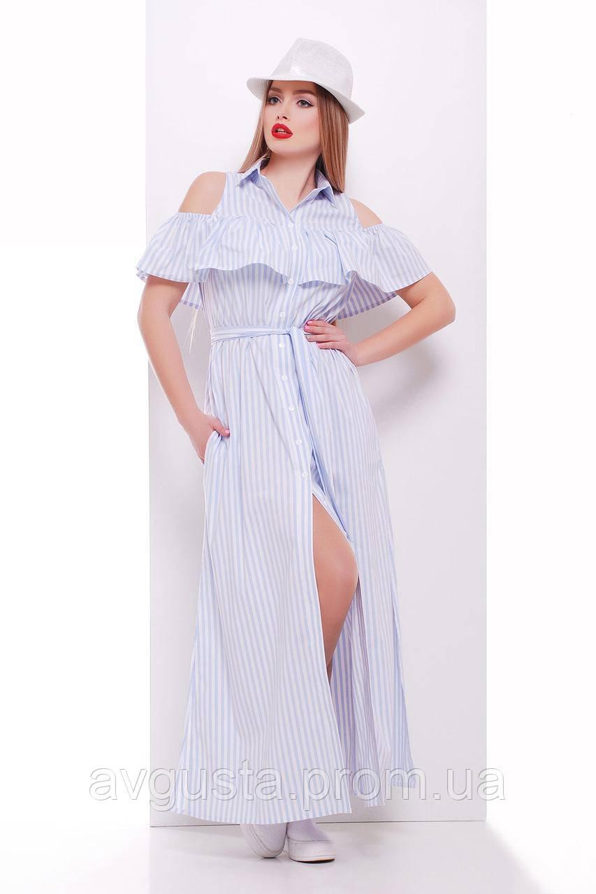 GLEM платье Лаванья б/р