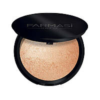 Хайлайтер Terracotta Highlighter Farmasi пр-ва Турция 10 г - 8,98 ББ / Far - 1302466