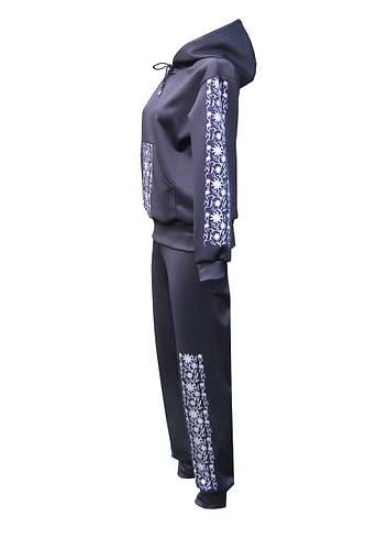 Спортивный костюм с принтом Писанка