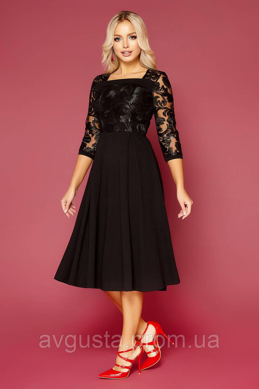 GLEM платье Тифани Б д/р