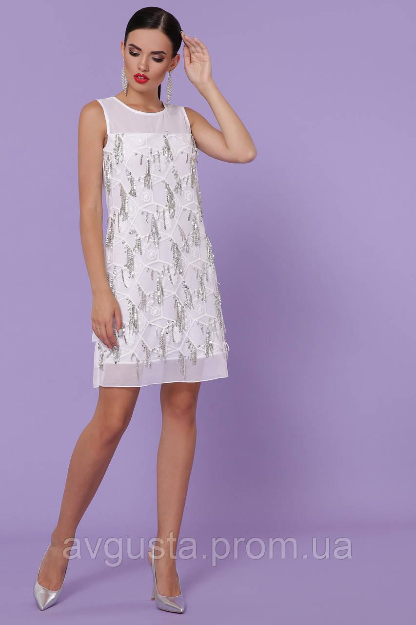 GLEM платье Эдина б/р