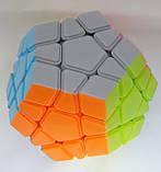 "Кубик ""Мегаминкс"" 9 см, фото 4"