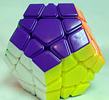 "Кубик ""Мегаминкс"" 9 см, фото 2"