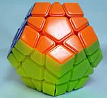 "Кубик ""Мегаминкс"" 9 см, фото 6"