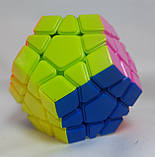"Кубик ""Мегаминкс"" 9 см, фото 7"