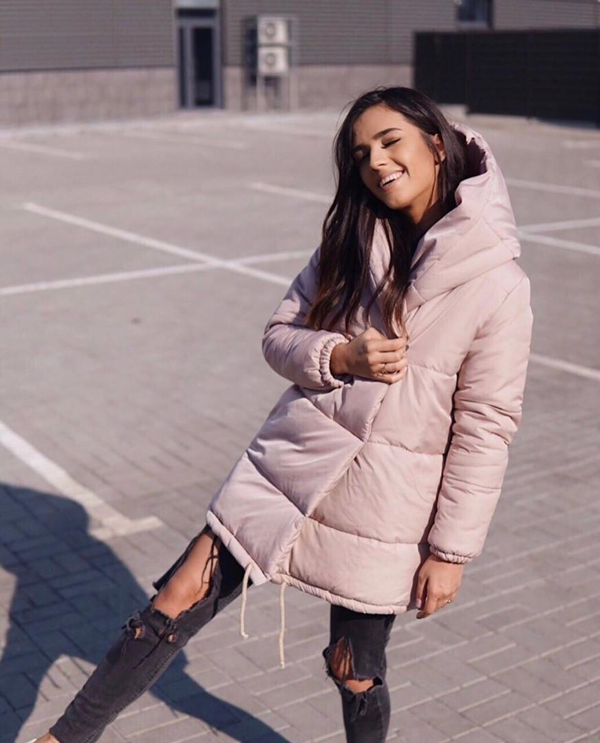 Женская куртка вмс0101